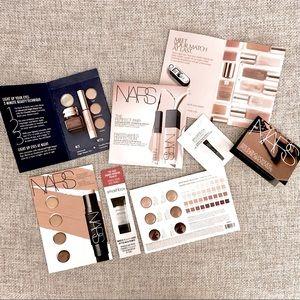 Makeup Bundle Deluxe Samples NARS, Smashbox, Estée Lauder, Milk Makeup